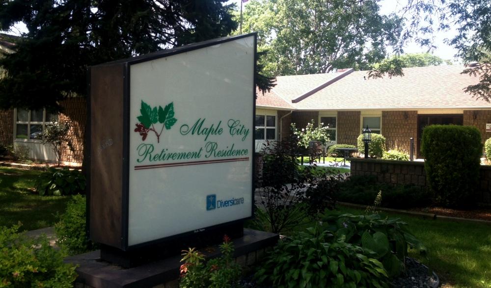 Maple City Retirement Residence